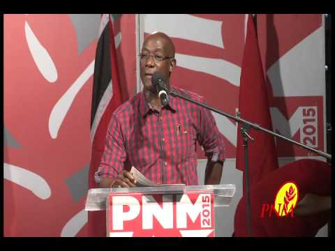 Dr Rowley @ St Augustine