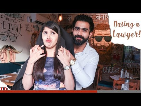 Dating A Lawyer| Dating Series| Total Indian Drama