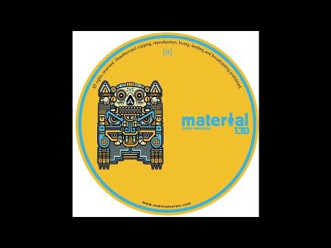 Jaden Thompson - Billz (Yvan Genkins Remix) (MATERIAL130)