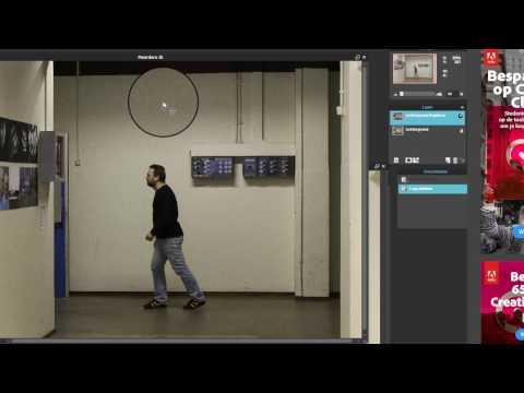Pixlr Editor - Online Foto's bewerken - 3 foto's samenvoegen tot 1 foto
