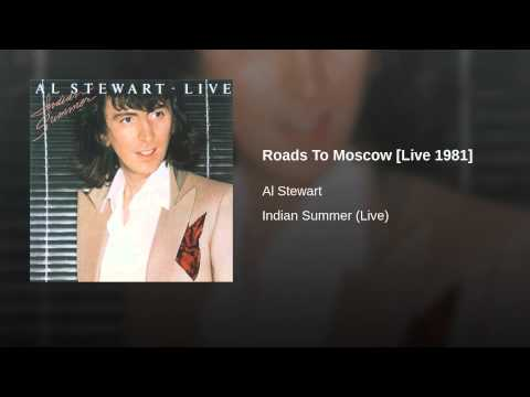 Roads To Moscow [Live 1981]