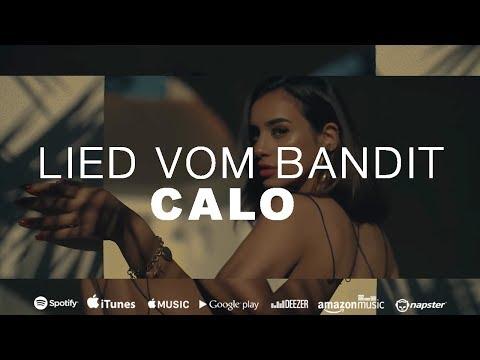 Mix - CALO - LIED VOM BANDIT (Prod. by RAZOR PRALA)