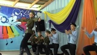 Фестиваль творчества детей с ограниченными  возможностями  здоровья