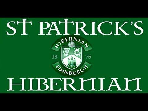 The Irish of Edinburgh and Hibernian F.C. (August 2013)