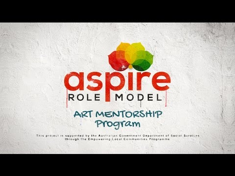 Art Mentorship Program