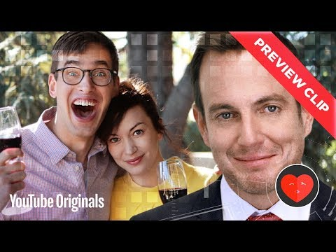 This Dating App Finds Your One True Soulmate  | CLIP FROM BAD INTERNET EP 5