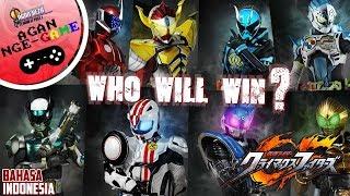 Video PARA SECONDARY KAMEN RIDER MULAI UNJUK GIGI ! RUSUH ! [Kamen Rider Climax Fighters] PS4 - Part #9 download MP3, 3GP, MP4, WEBM, AVI, FLV Maret 2018