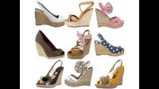 En Güzel Bayan Ayakkabi Modelleri