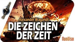 Die Zeichen der Zeit - alexander: Wagandt bei SteinZeit