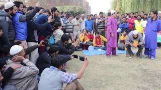 Comedy-drama Gulzar Fighter
