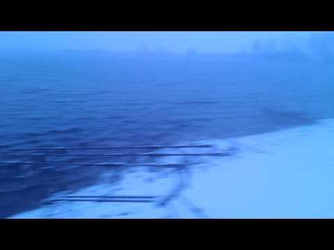 Winter carp fishing by Zagy