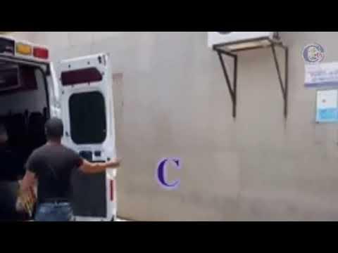Dan de alta al primer paciente intubado por Covid en el ISSSTE.      #Durango