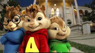 Gambar cover Chipmunks - Superman