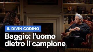 Il Divin Codino | Baggio: l'uomo dietro il campione | Netflix Italia