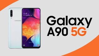 Galaxy A90 5G launch date in India, Price in India, Specifications & more