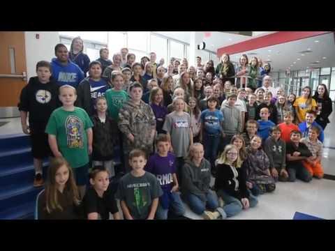New West Preston School opens 10-14-16