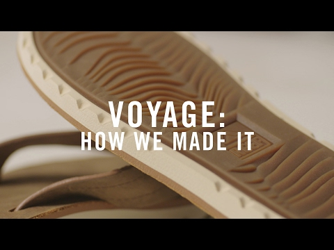 Reef Voyage // How We Made It