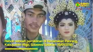 Download Video HEBOH, Gadis ini Nyanyi di Pernikahan Mantan, Pengantin Pria Tiba tiba Lakukan Hal Tak Terduga ini!! MP3 3GP MP4