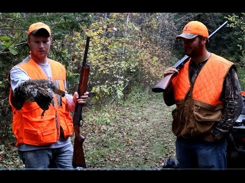 Grouse Hunting 2017