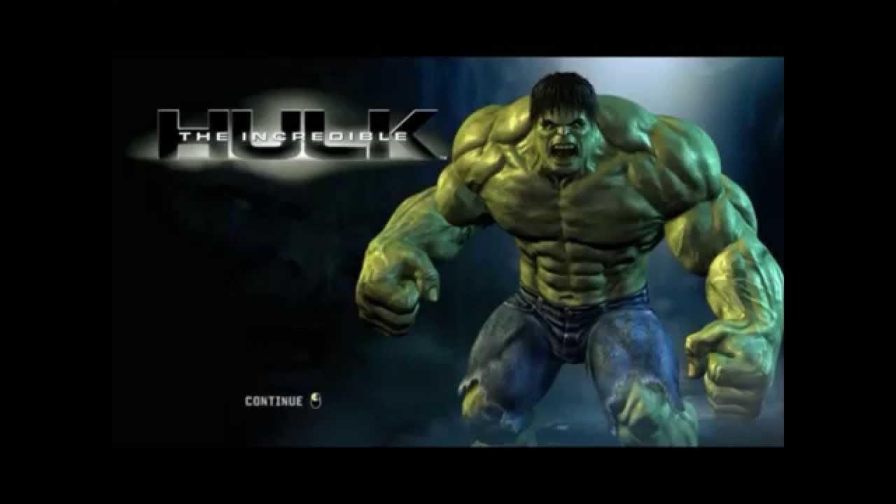 تحميل لعبة hulk 3