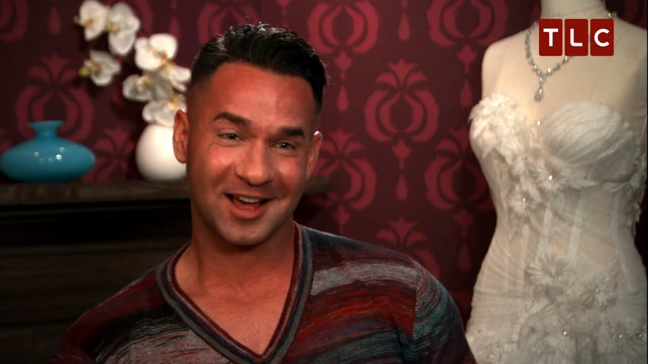 a654890710e31 The Situation and Sister at Kleinfeld | Say Yes to the Dress - YouTube