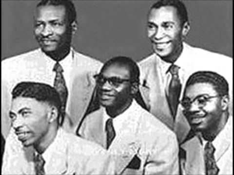 Soul Stirrers wade in the water