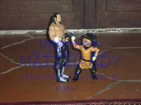 Smackdown, RAW et FWE Royal Rumble