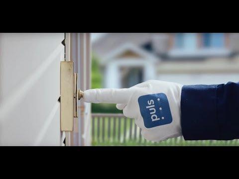 Introducing Puls – on-demand smartphone repair & smart home setup