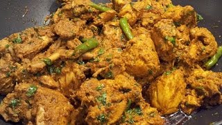 Chicken Shallow Fry Recipe / Easiest And Temptingly Delicious Chicken Recipe !
