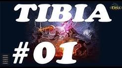Let's Play Tibia #01 [Deutsch | FullHD] - Ein neues Kapitel