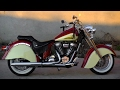 Indian Gilroy Chief  Roadmaster 2003 100