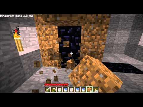 Minecraft Minecraft How To Get Pickaxe