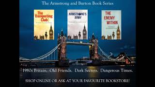 The Armstrong and Burton Book Series