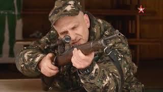 Русские снайперы. 100 лет меткости 4 серия (2016)