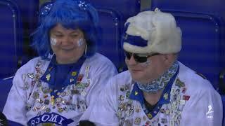 Finland vs. Denmark | Full Game | 2019 IIHF Ice Hockey World Championship
