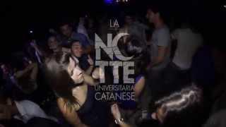 Mercoledì Universitario 18.06.2014 @ Le Capannine by La Notte Universitaria Catanese