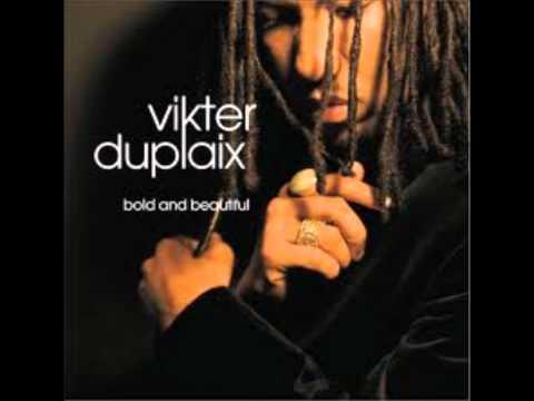 Boddhi Satva f. Vikter Duplaix-From Another World