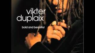 Boddhi Satva f. Vikter Duplaix-From Another World