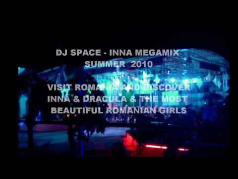 DJ SPACE - INNA MEGAMIX SUMMER 2010 RELOADED MUSICFILE.INFO
