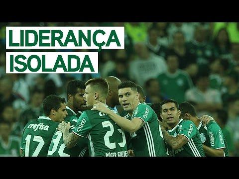 Melhores momentos - Atlético (PR) 0 x 1 Palmeiras - Brasileiro