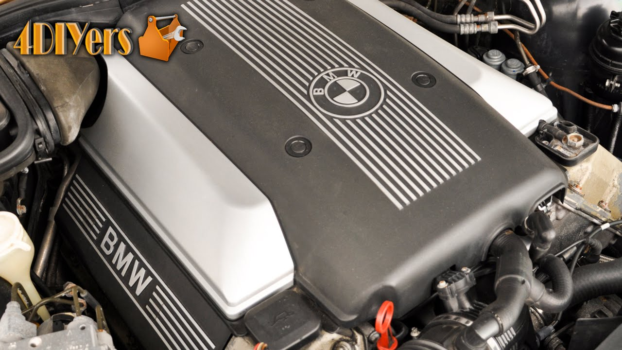13 Common Problems on BMW E46 Chassis Models - E46 Valve Cover