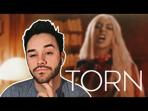 "Ava Max - ""TORN"" 