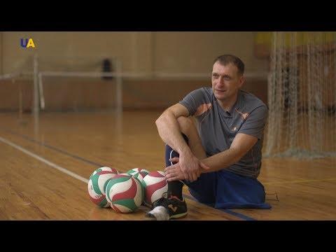 Сергей Шевченко | World Of Sport
