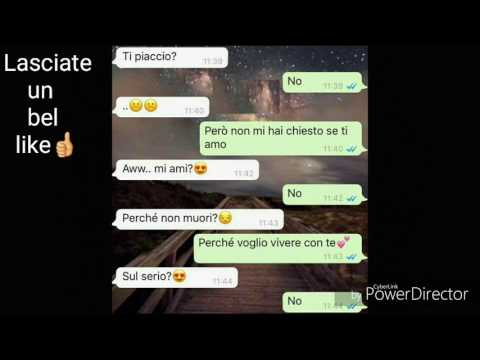 Top 10 chat divertenti su whatsapp
