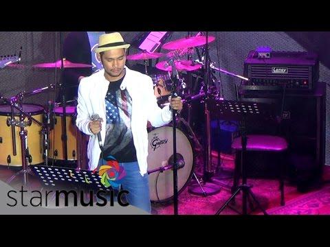 BUGOY DRILON - Umiiyak ang Puso LIVE @ KRIS TV