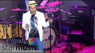 Umiiyak ang Puso - Bugoy Drilon | LIVE @ KRIS TV