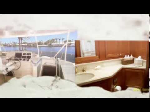 Marine Services Yacht Management, 72′ Offshore West Yacht For Sale