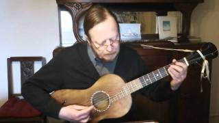 Mauro Giuliani - Etude opus 100 n°13 - Affetuoso - Romantic guitar