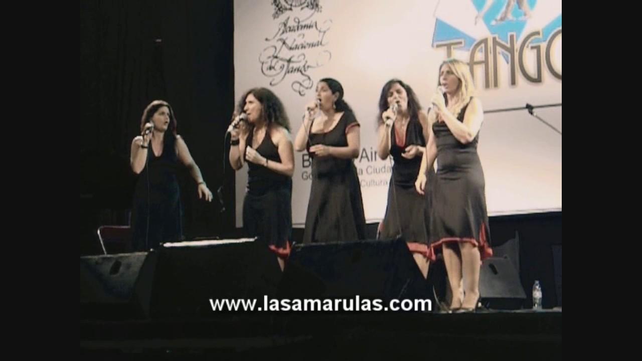 Grupo Vocal Las Amarulas