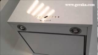 вытяжка Faber Cubia Isola EG10 A 60 ремонт